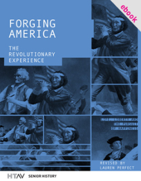 FORGING AMERICA HTAV 2E EBOOK (No printing or refunds. Check product description before purchasing)