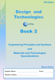 DESIGN & TECHNOLOGIES: BOOK 2 5E
