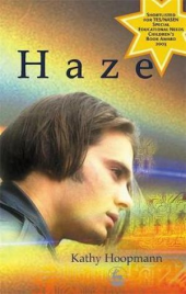 HAZE (NOVEL FOR ADOLECENTS)