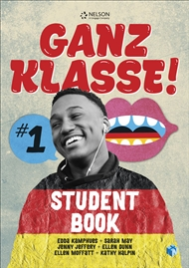 GANZ KLASSE! 1 GERMAN STUDENT EBOOK