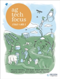 AG TECH FOCUS STUDENT EBOOK 1E