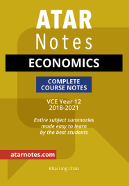 ATAR Notes VCE Products & Books - Page 1 | Online Catalogue