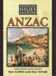 AUSTRALIAN ISSUES COLLECTION: ANZAC
