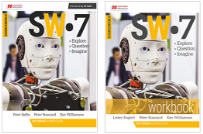 SCIENCEWORLD VICTORIAN CURRICULUM 7 STUDENT BOOK + EBOOK & WORKBOOK VALUE PACK