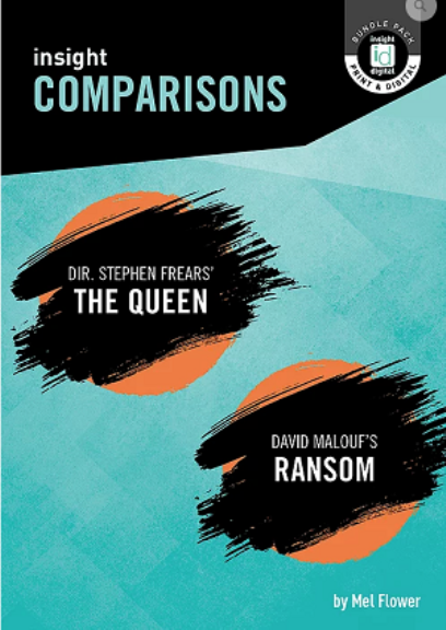 INSIGHT COMPARISONS: THE QUEEN & RANSOM + EBOOK BUNDLE