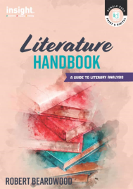 INSIGHT LITERATURE HANDBOOK: A GUIDE TO LITERARY ANALYSIS + EBOOK