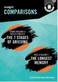 7 stages of grieving full book