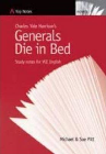 TOP NOTES (VCE) GENERALS DIE IN BED