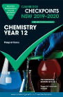 CAMBRIDGE CHECKPOINTS NSW CHEMISTRY YEAR 12 2019-2020