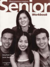 BERSAMA-SAMA SENIOR WORKBOOK