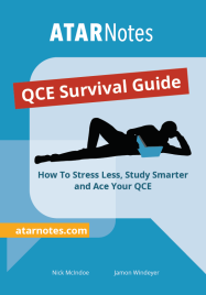 ATAR NOTES QCE SURVIVAL GUIDE