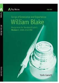 TOP NOTES WILLIAM BLAKE: SONGS OF INNOCENCE AND EXPERIENCE