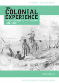 THE COLONIAL EXPERIENCE: THE PORT PHILLIP DISTRICT 1834-1860 EBOOK (No printing or refunds. Check product description before purchasing)