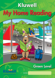 MY HOME READING GREEN LEVEL (MIDDLE) 2E
