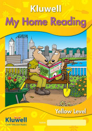 MY HOME READING YELLOW LEVEL (JUNIOR) 2E