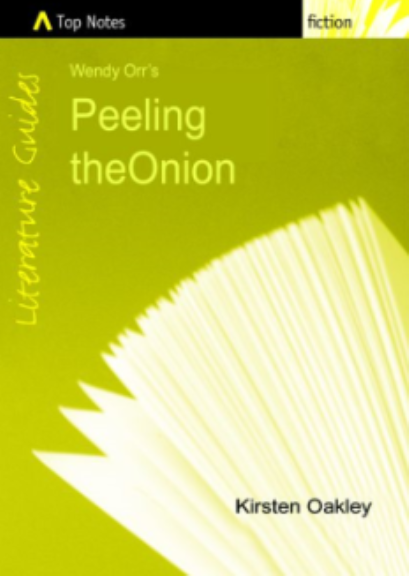TOP NOTES PEELING THE ONION