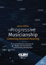 PROGRESSIVE MUSICIANSHIP: LISTENING BEYOND HEARING STUDENT BOOK 2E