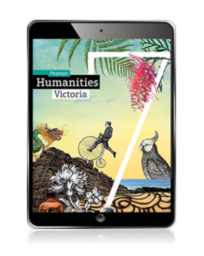 PEARSON HUMANITIES VIC YEAR 7 REACTIVATION CODE