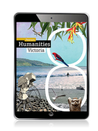 PEARSON HUMANITIES VIC YEAR 8 REACTIVATION CODE