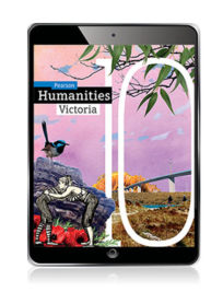 PEARSON HUMANITIES VIC YEAR 10 REACTIVATION CODE