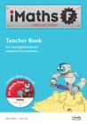 iMATHS TEACHER BOOK FOUNDATION