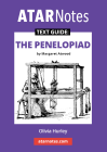 ATAR NOTES TEXT GUIDE: THE PENELOPIAD BY MARGRET ATWOOD