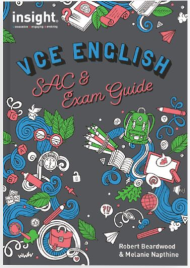 INSIGHT VCE ENGLISH SAC AND EXAM GUIDE