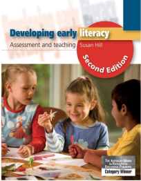 DEVELOPING EARLY LITERACY 2E