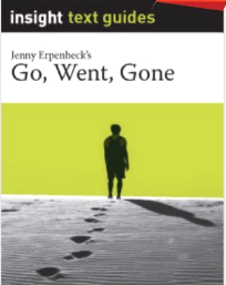 INSIGHT TEXT GUIDE: GO, WENT, GONE + EBOOK BUNDLE