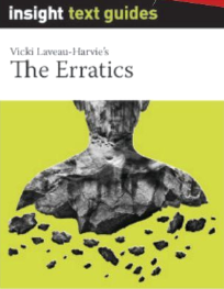 INSIGHT TEXT GUIDE: THE ERRATICS + EBOOK BUNDLE
