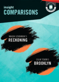 INSIGHT COMPARISONS: RECKONING & BROOKLYN + EBOOK BUNDLE