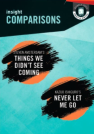INSIGHT COMPARISONS: THINGS WE DIDN'T SEE COMING & NEVER LET ME GO + EBOOK BUNDLE