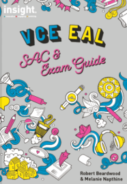 INSIGHT VCE EAL SAC & EXAM GUIDE