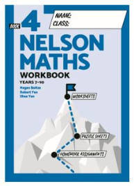 NELSON MATHS BOOK 4 STUDENT WORKBOOK