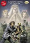 CLASSICAL COMICS TEACHER RESOURCE: GREAT EXPECTATIONS