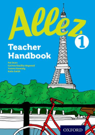 ALLEZ 1 TEACHER HANDBOOK