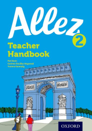 ALLEZ 2 TEACHER HANDBOOK