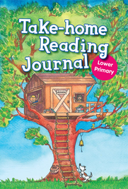TAKE HOME READING JOURNAL LOWER PRIMARY