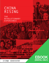 CHINA RISING HTAV 2E EBOOK (No printing or refunds. Check product description before purchasing)