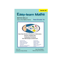 BASIC SKILLS EASY - LEARN MATHS 1A