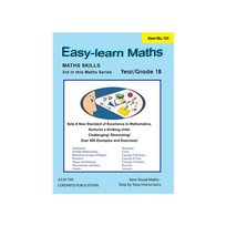 BASIC SKILLS EASY - LEARN MATHS 1B