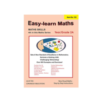 BASIC SKILLS EASY - LEARN MATHS 2A