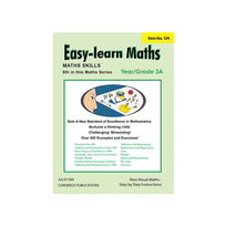 BASIC SKILLS EASY - LEARN MATHS 3A