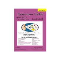 BASIC SKILLS EASY - LEARN MATHS 4B