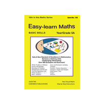 BASIC SKILLS EASY - LEARN MATHS 5A