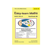 BASIC SKILLS EASY - LEARN MATHS 5B