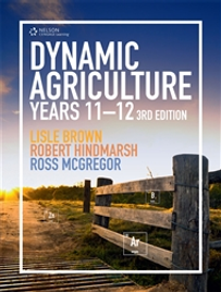 DYNAMIC AGRICULTURE YEARS 11 - 12 STUDENT BOOK