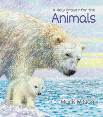 A NEW PRAYER FOR THE ANIMALS (HARDBACK)