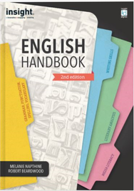 INSIGHT ENGLISH HANDBOOK + EBOOK BUNDLE 2E