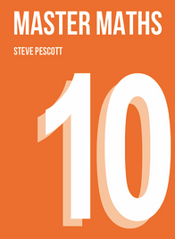 MASTER MATHS 10 STUDENT BOOK 2E